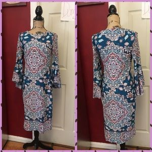 Nwt gorgeous Shelby & palmer dress